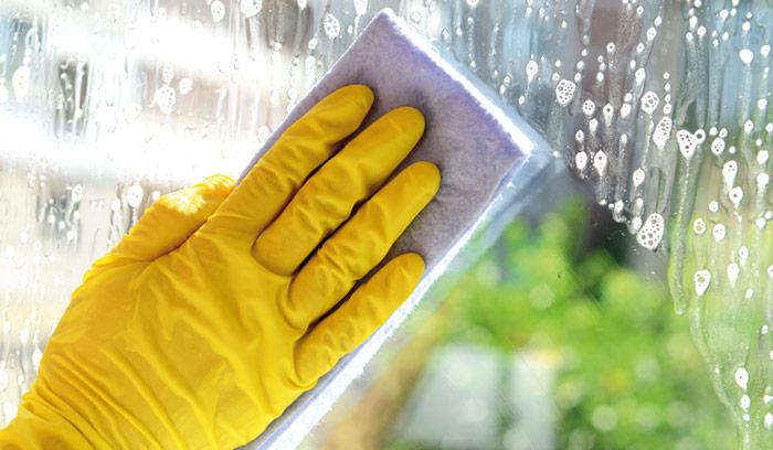 Serviços prestados na limpeza de condomínios Odivelas